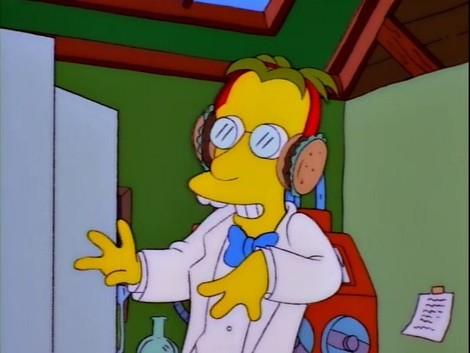 Frinkiac: die Simpsons-Suchmaschine