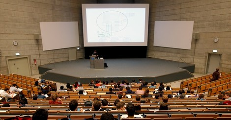 Sind Vorlesungen überhaupt noch sinnvoll?