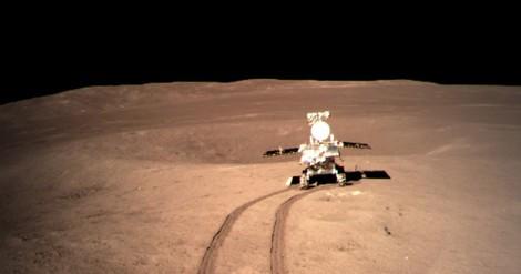 Was sich Forscher von der neuen Mondmission erhoffen