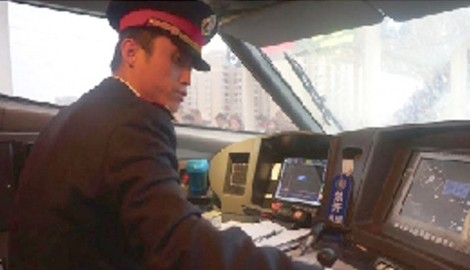 Hirnstrommessung: Wie China versucht, Arbeitern direkt in den Kopf zu schauen
