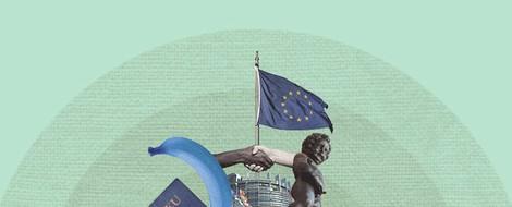 """Ukraine: Wie geht es jetzt mit dem """"Rechten Sektor"""" weiter?"""