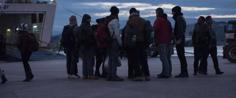Die lange Flucht homosexueller Flüchtlinge: Wenn die Diskriminierung in Deutschland nicht endet
