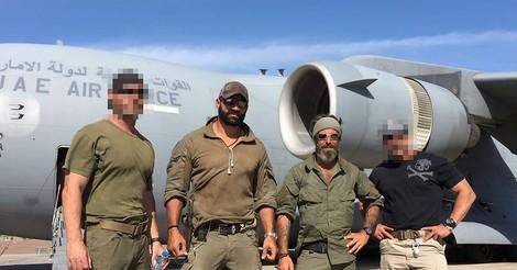 Wie US-Söldner im Jemen als Killerkommando fungierten