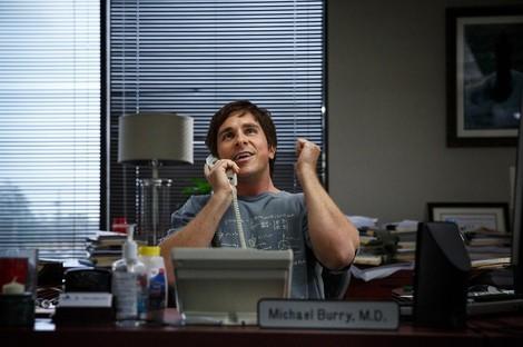 Wie realistisch ist der Finanzkrisen-Film mit Brad Pitt, Christian Bale und Ryan Gosling? (Sehr.)