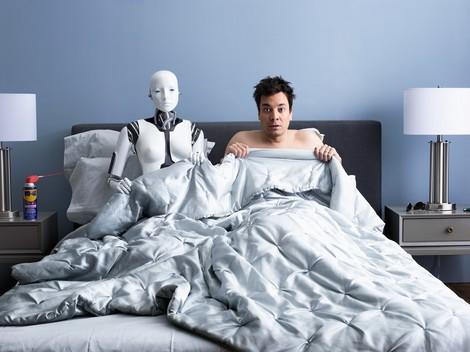 Keine Angst vor Kollege Roboter – es gibt genug zu tun