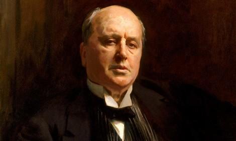 Closet Politics: Henry James und sein fast verlorenes schwules Erbe