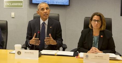 """In den USA gehören die Wahlen nun zur """"kritischen Infrastruktur"""" - um Cyberangriffe zu erschweren"""