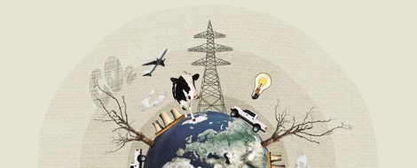 Gute Vorsätze für 2019: Was jeder und jede Einzelne gegen den Klimawandel tun kann
