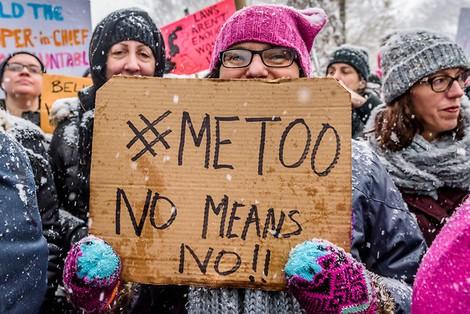 #MeToo und die Kölner Silvesternacht: Die Externalisierung sexualisierter Gewalt