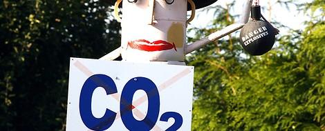 CCS: Willkommen zurück in Deutschland durch die Hintertür