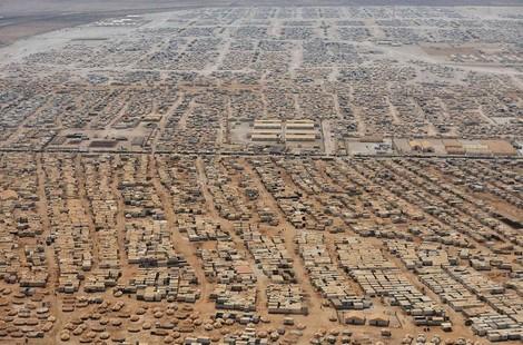 Wie Vertreibungen den Nahen Osten prägen