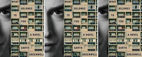 "Garth Greenwells ""What Belongs to You"" - der schwule Roman unserer Generation"