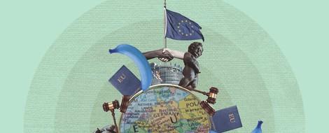 Wie geht denn das? Rumänien - Hoffnung für Europa