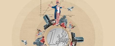 Die Wirtschaftlichen Gründe des neuen Populismus