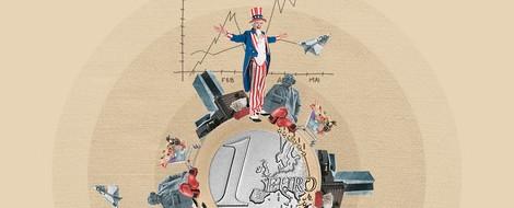 Wer so über Wirtschaft redet, kann sicher auch gut über sie schreiben