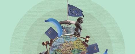Warum die Europawahl wichtig wird