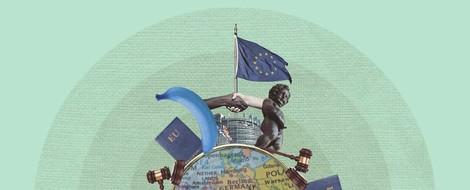 """""""Die EU muss über neue Formen der Politik nachdenken"""""""