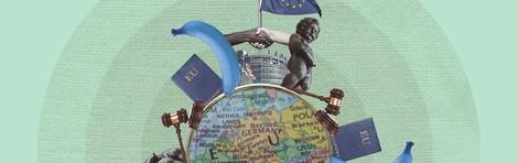 Interessante (und wohl weitestgehend unbekannte) Diskussion über die Ukraine