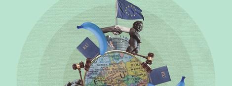 Die ukrainischen Anti-Kommunismus-Gesetze: Pluralismus statt Prohibition