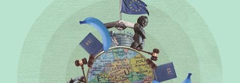 Warum Osteuropa anders zu reagieren scheint - ein Weckruf!