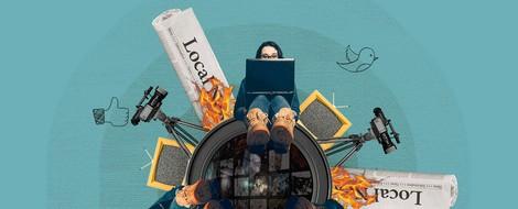 """Interview mit Claude Lanzmann, """"Shoah""""-Regisseur"""