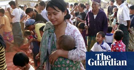 Wie eine Minderheit aus Burma an chinesische Männer verkauft und versklavt wird