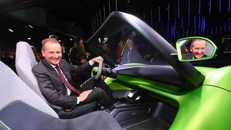Förderung der Elektromobilität als Sozialpolitik