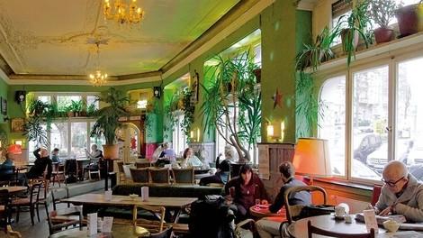 Wiesbaden: Café Klatsch Kollektiv
