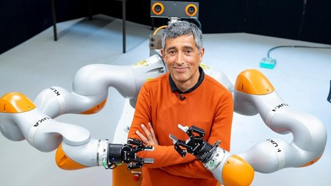 Bist du schon auf Augenhöhe mit der künstlichen Intelligenz?