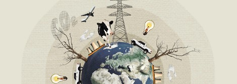 Podcast: piqd Salon zur Klimakrise