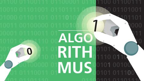 Entscheider im Verborgenen: Algorithmen im Alltag