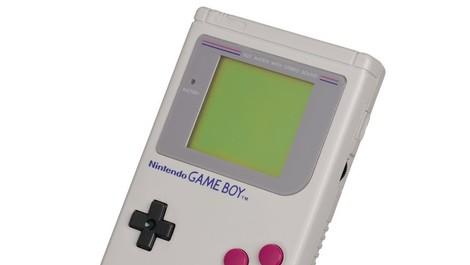 Happy Birthday Game Boy: Lesens- und Hörenswertes zum 30. Geburtstag