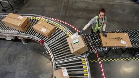 """Amazon und die schmutzigen Entscheidungen von """"neutralen"""" Maschinen"""