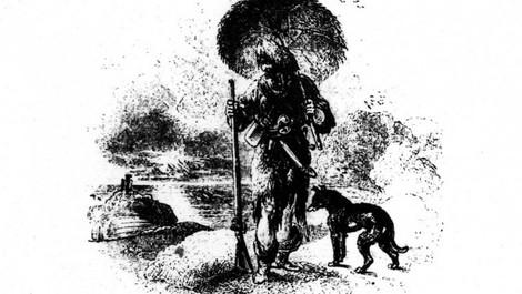 Gestern & Heute: Robinson Crusoe - Der meistadaptierte Roman erschien vor 300 Jahren
