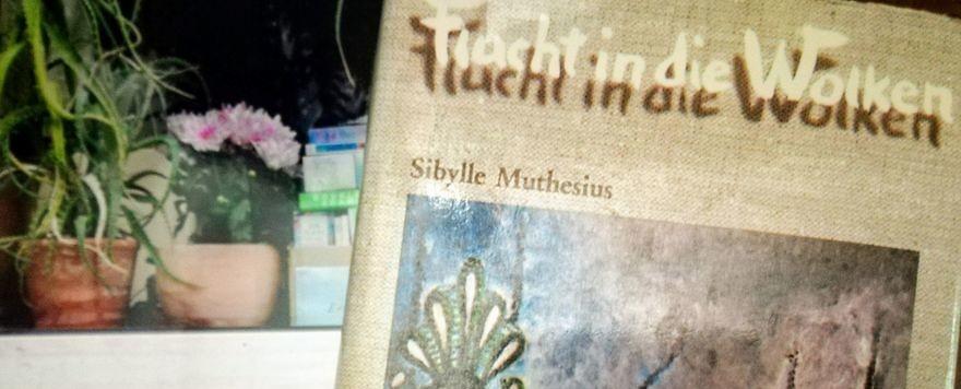 """Mein kleiner Buchladen - Psychiatrie in der Literatur: """"Flucht in die Wolken"""""""
