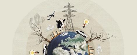 Klimaschutz braucht mehr als einen CO2-Preis
