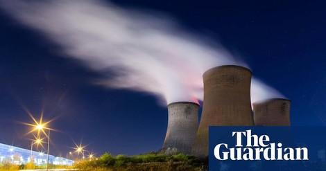 England erstmals seit der industriellen Revolution eine Woche lang Kohlestrom-frei