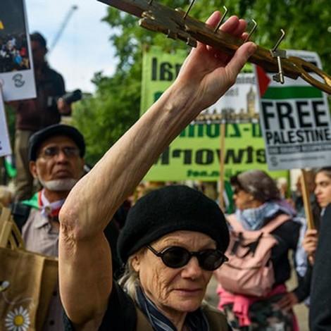Warum die BDS-Bewegung die Pop-Welt spaltet