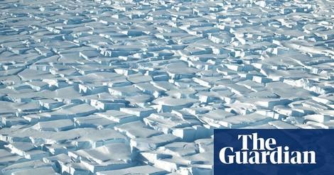 Eis-Masseverlust in der Antarktis noch schlimmer als gedacht