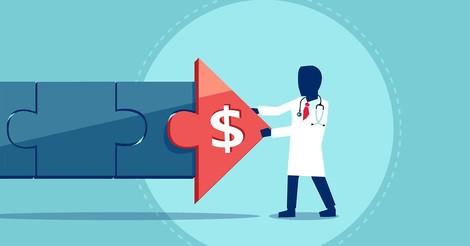 """Ein kanadischer Arzt """"verschreibt"""" eines der wirksamsten Medikamente der Welt: Geld"""