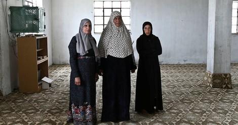 Als die palästinensischen Frauen von Jubbet ad-Dib die Macht übernahmen