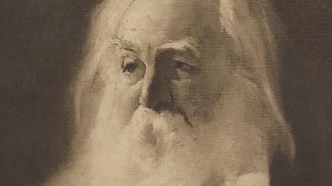 Der Dichter des besseren Amerikas: Walt Whitman