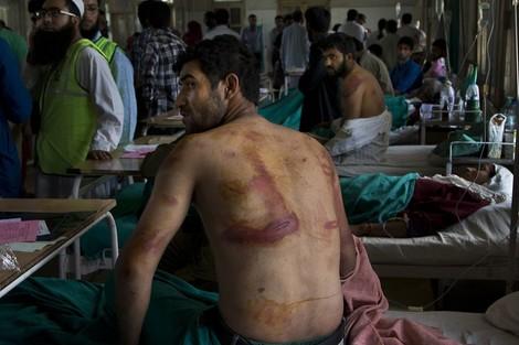 """Zusammengefasst: Wie """"die größte Demokratie der Welt"""" in Kaschmir vorgeht"""