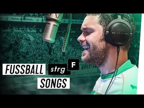 Warum singen wir im Fußballstadion?