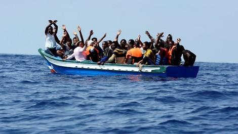 Flüchtlingspolitik: Friedensnobelpreisträger EU wegen Verbrechen gegen die Menschlichkeit verklagt