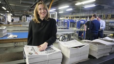 Katharine Viner: Die Frau, die den maroden Guardian in eine Erfolgsgeschichte verwandelt hat