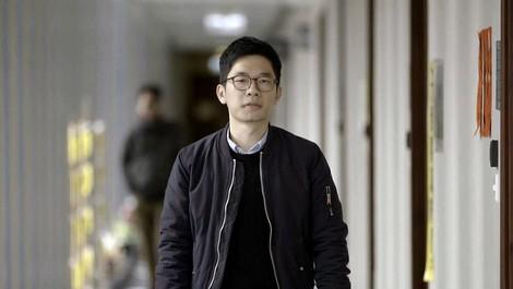 Hongkong - Aufstand der Demokraten