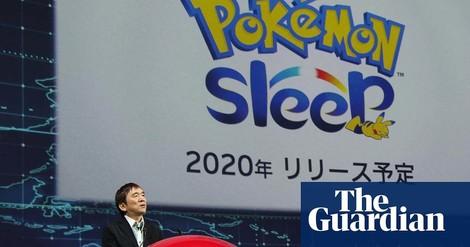 Gotta catch 'ome sleep: Die Gamifizierung des Schlafes