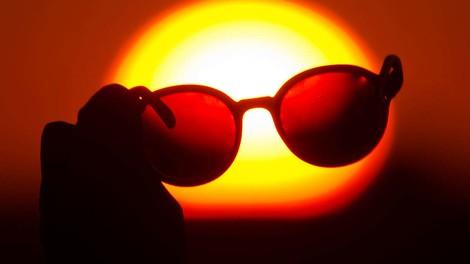 """Vor der großen Hitze: """"Genau das, was von der Klimawissenschaft vorhergesagt wurde"""""""