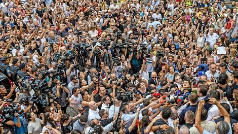 Gestern & Heute: Ekrem İmamoğlus Sieg bei der Bürgermeisterwahl in Istanbul ist eine Zäsur